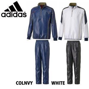 アディダス ウィンドジャケット パンツ adidas 大人用 ウィンドブレーカー 大きいサイズ 上下セット トレーニングウェア 日本正規品|boomsports-ec