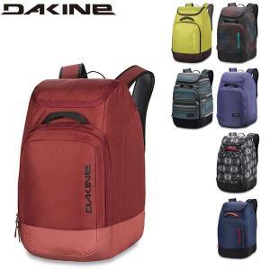 17-18 ダカイン ブーツパック ブーツケース DAKINE BOOT PACK 50L AH237-141 スキー スノーボード スキー授業 ヘルメット収納 リュック 鞄|boomsports-ec