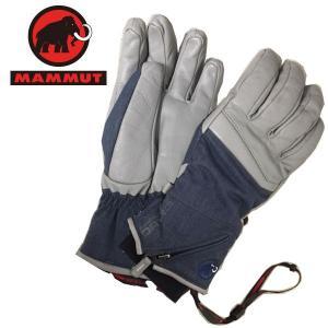 処分 マムート ストーニーグローブ MAMMUT Stoney Glove 1090-04350 手袋 五本指 スキー スノーボード スノボ boomsports-ec