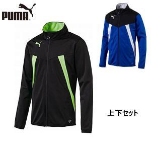 プーマ PUMA メンズ トレーニングウェアセット 大人用 ビッグサイズ 大きいサイズ ジャージ 上下セット 655383 655384 boomsports-ec
