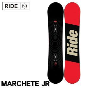 ライド RIDE MARCHETE JR スノーボード キッズ 子供用|boomsports-ec