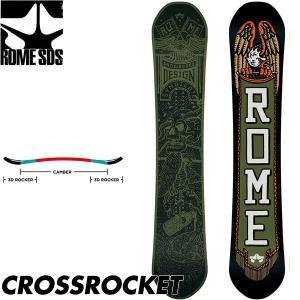 16-17 ローム ボード ヘイスト ROME SDS HE...