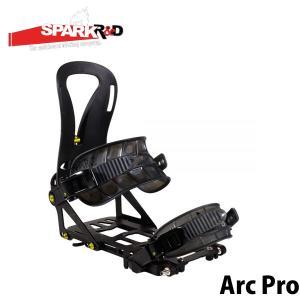 17-1 スパーク Spark R&D WS ARC BLK/TEAL ウィメンズ アーク レディース ビンディング バックカントリー スキー スノーボード スプリット パウダー|boomsports-ec