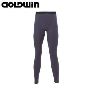 GOLDWIN ロングパンツ GU300P ベースレイヤー スキー スノーボード ユニセックス 男女兼用|boomsports-ec