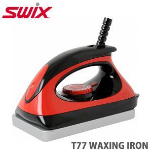 スウィックス  ワックシング アイロン SWIX T77 WAXING IRON スキー スノーボード チューンナップ用品