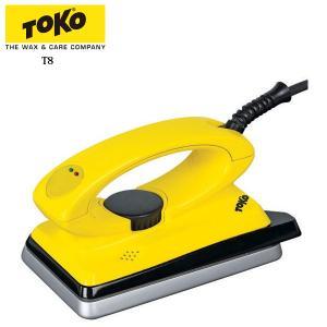 トコ ワックス アイロン TOKO 5547183 T8 ティエイト スキーチューンナップ用品 ワキ...