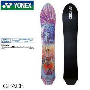 予約商品 18-19 ヨネックス グレース YONEX GR...