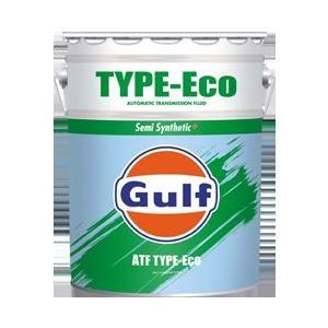 ガルフ[ Gulf ] オートマミッションオイル PG ATF TYPE-ECO 20L X 1本|bootspot