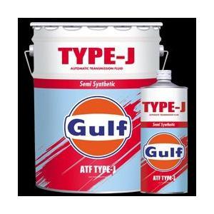 ガルフ[ Gulf ] オートマミッションオイル PG ATF TYPE-J 20L X 1本|bootspot