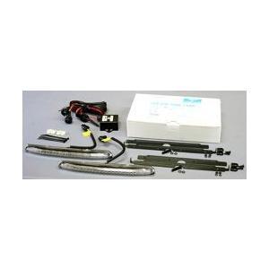 VELIAS 市光工業 LEDデイタイムランプ タイプ6Xキット ホワイト 12V|bootspot