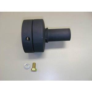 汎用インナーサイレンサー 80Φ用 スチール製|bootspot