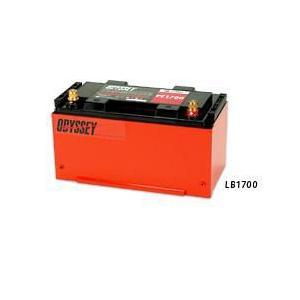 ODYSSEY(オデッセイ) ドライセルバッテリー アルティメット  LB1700 bootspot