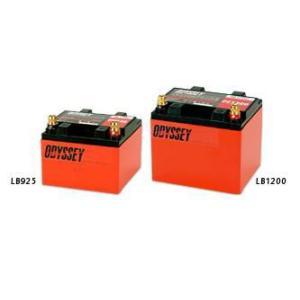 ODYSSEY(オデッセイ) ドライセルバッテリー アルティメット  LB925 bootspot