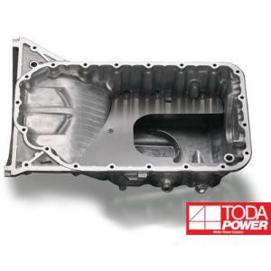 戸田レーシング(TODA RACING)  アンチGフォースオイルパン S2000 AP1/AP2
