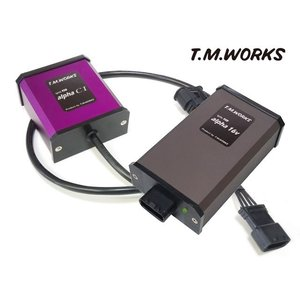 点火電圧を16Vにブーストアップ!  ■メーカー: T.M.WORKS (ティーエムワークス) ■商...