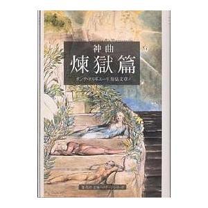 神曲 2/ダンテ・アリギエーリ/壽岳文章