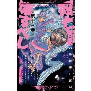 双亡亭壊すべし 第13巻/藤田和日郎