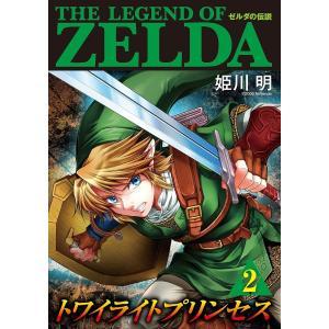 ゼルダの伝説トワイライトプリンセス 2/姫川明