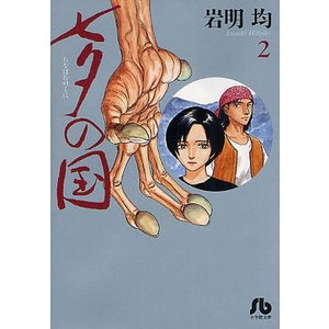 著:岩明均 出版社:小学館 発行年月:2012年01月 シリーズ名等:小学館文庫 いK−2 巻数:2...