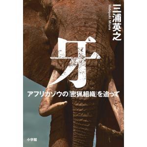 牙 アフリカゾウの「密猟組織」を追って/三浦英之
