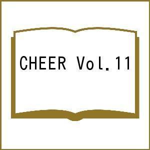 毎日クーポン有/ CHEER Vol.11|bookfan PayPayモール店