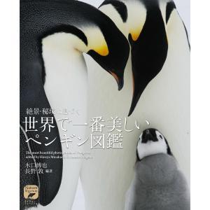 毎日クーポン有/ 絶景・秘境に息づく世界で一番美しいペンギン図鑑/水口博也/長野敦|bookfan PayPayモール店