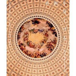 日曜はクーポン有/ 名画を見上げる 美しき天井画・天井装飾の世界/CatherineMcCormac...