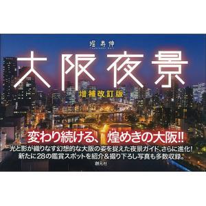 大阪夜景/堀寿伸