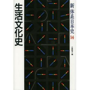新体系日本史 14