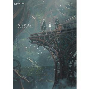 〔予約〕NieR Art 幸田和磨アート集/幸田和磨