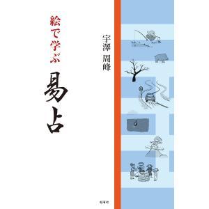 絵で学ぶ易占/宇澤周峰