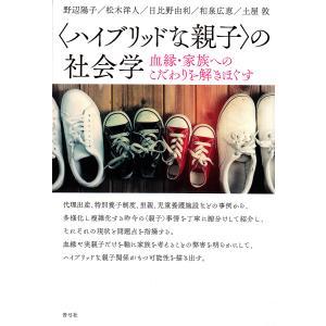 著:野辺陽子 著:松木洋人 著:日比野由利 出版社:青弓社 発行年月:2016年10月