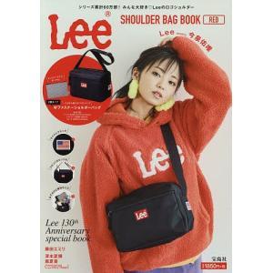 Lee SHOULDER BAG RED