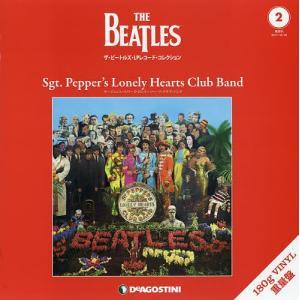 ザ・ビートルズ・LPレコード・コレクション 2の関連商品9