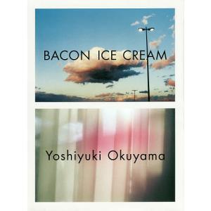 毎日クーポン有/ BACON ICE CREAM/奥山由之|bookfan PayPayモール店