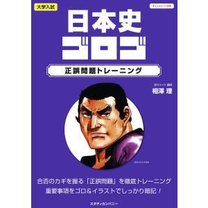 日本史ゴロゴ正誤問題トレーニング/相澤理