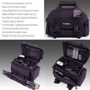 Canon カメラバッグ キヤノン Gadget Bag 2400 並行輸入品|bora|03