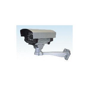 ハウジング型防水仕様赤外線カラー防犯カメラ|borderless