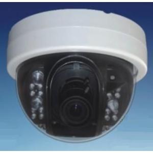 在庫処分:SDカード録画赤外線ドームカメラ|borderless