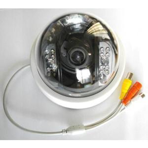 在庫処分:SDカード録画赤外線ドームカメラ|borderless|02