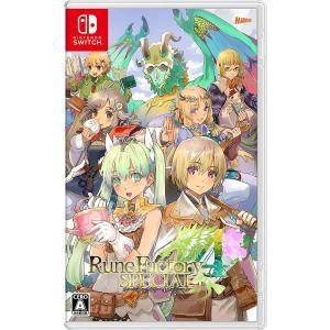 新品 在庫あり Nintendo Switch ルーンファクトリー4スペシャル マーベラス スイッチ...