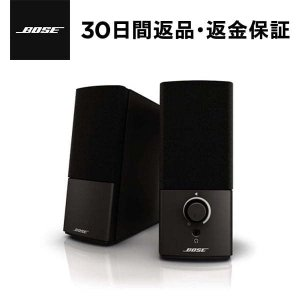BOSE Companion 2 Series III multimedia speaker sys...