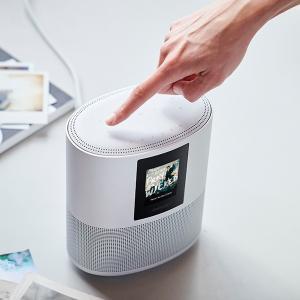 ワイヤレス スマートスピーカー Bose Home Speaker 500 / ボーズ公式ストア bose 11