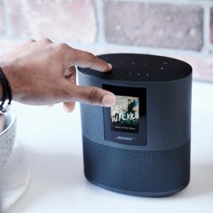 ワイヤレス スマートスピーカー Bose Home Speaker 500 / ボーズ公式ストア bose 13