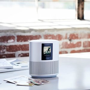 ワイヤレス スマートスピーカー Bose Home Speaker 500 / ボーズ公式ストア bose 10