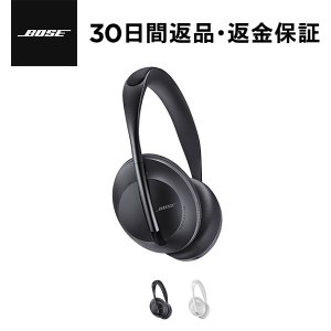 【15%OFF】 BOSE Noise Cancelling Headphones 700 ワイヤレ...