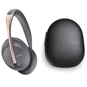 【15%OFF】 BOSE Noise Cancelling Headphones 700(充電ケー...