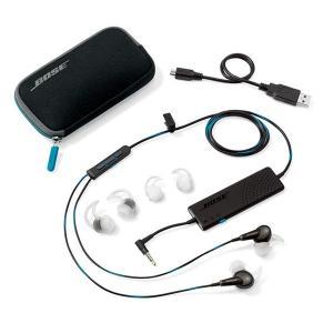 ノイズキャンセリング イヤホン Bose QuietComfort 20 Acoustic Noise Cancelling headphones / ボーズ公式ストア|bose|03