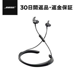 【10%OFFクーポン対象製品】Bose QuietControl 30 wireless headphones : ワイヤレスノイズキャンセリングイヤホン ネックバンド式/リモコン・マイク付き|bose