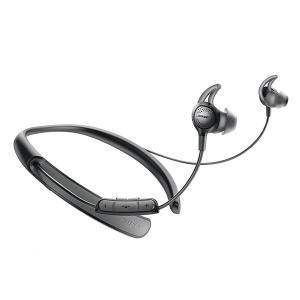 【ボーズ公式ストア】 Bose QuietControl 30 wireless headphones : ワイヤレスノイズキャンセリングイヤホン ネックバンド式/リモコン・マイク付き|bose|02